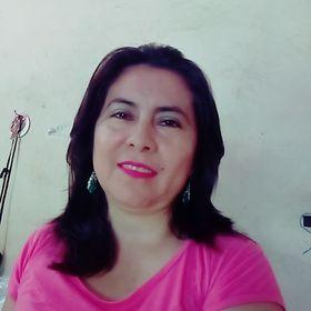 Linda Indacochea