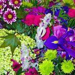 Williamsburg Floral