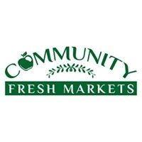 Community Fresh Markets