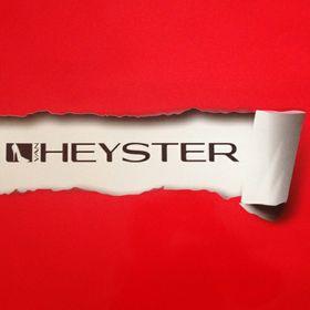 Van Heyster Van Heyster