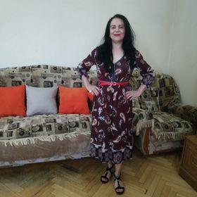 Sofiya Martirosova