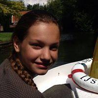 Lisa Van Moorselaar