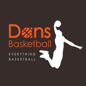 DansBasketball.com