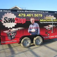 Mark's Machinery & More Your Tool Superstore