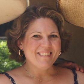 Vicki Frazier