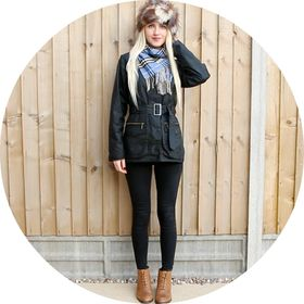 Rebecca Coco | UK Beauty & Fashion Blog