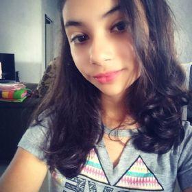 Sarah Teixeira De Souza