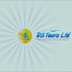 DS Tours Ltd