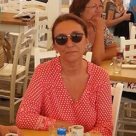 Mine Demiryakanoğlu