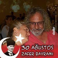 TC Mustafa Emin Atmar