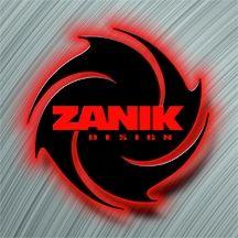 Zanik Design - Kustom Motorcycle Konsulting