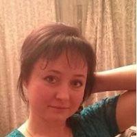 Svetlana Pryamkova