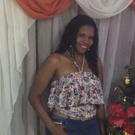 Jackeline Larrahondo