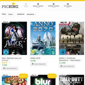 PSCKing Der Paysafecard Shop Für PC Spiele Pscking On Pinterest - Minecraft spiele kaufen pc