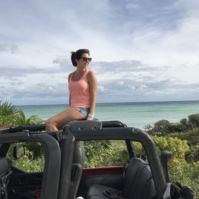 Janine in the World | Mexico Travel Blog