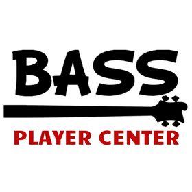 Bass Player Center