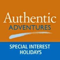 Authentic Adventures .