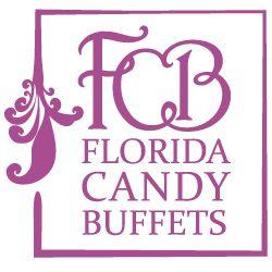 Florida Candy Buffets