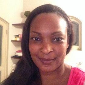 Geraldine Ndri