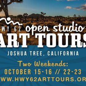Hwy 62 Open Studio Art Tours