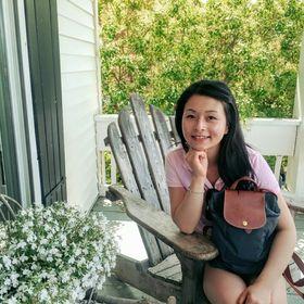 Ruby Chung