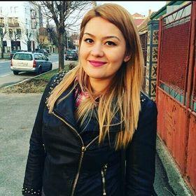 Andreea Galdău