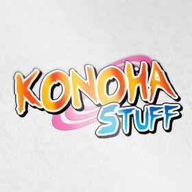 c8e4eff0 Konoha Stuff (konohastuff) no Pinterest