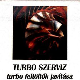 Pap Pál Turbo Szervíz