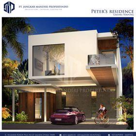 JMP Architecture Interior