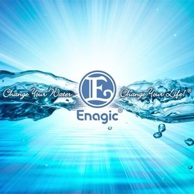 Air Sehat Kangen Water