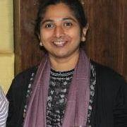 Yogita Fernandes