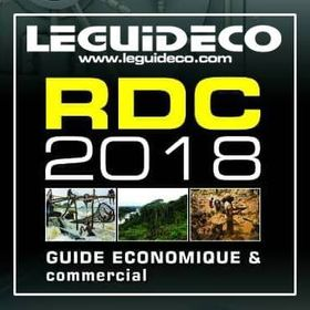 Leguideco RDC