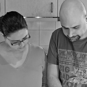 Mirella and Panos | Little Cooking Tips Greek food blog