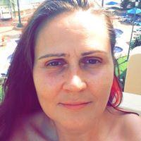 Rósa Jóhannsdóttir
