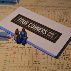 Four Corners Cafe Limited