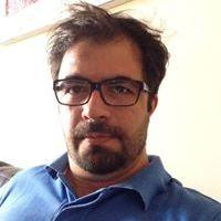 Marcos Eduardo Ferreira