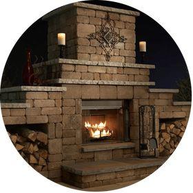 fireplacemodern