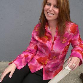 Tricia Cerrone, Author & Crusader