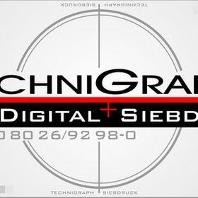 Technigraph Siebdruck GmbH