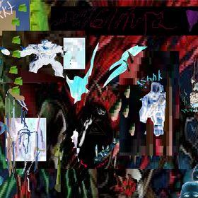 M3me-Expressive&Art (Daniel B. Darrington) 4 17 1986