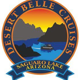 The Desert Belle Tour Boat