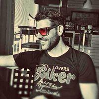 Nik Giannoulis
