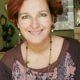 Bijoux Volutes Vanessa Renoux