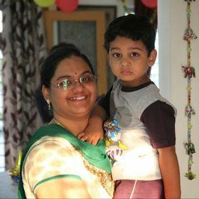 Swati Philkhana
