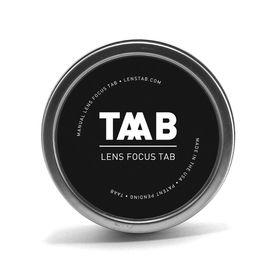TAAB Lens Tab