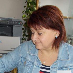Zdenka Pikartova