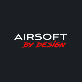 Airsoft by Design  - Airsoft Gear