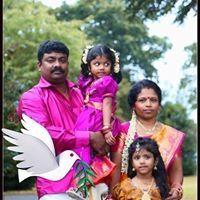 Vijayakumar Jegapirathapan