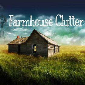 Farmhouse Clutter