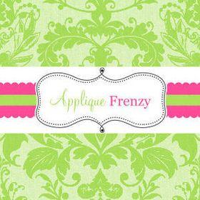 Appliqué Frenzy